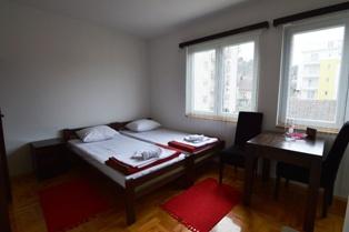 Apartman 8, apartmani Elegance, Banja Koviljača smeštaj